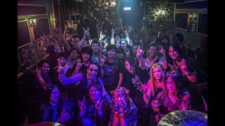 EXPLODER~CRAZY DOCTOR (Loudness Cover) by The Exthunders LOUDNESS 検索動画 12