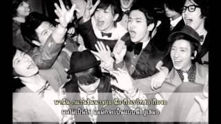[Thai sub] Super Junior - Angela