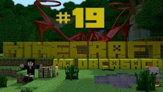 Minecraft na obcasach - Sezon II #19 - Nowy świat, pełno jaskiń i konie