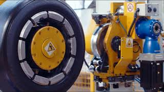 Radburg Remoulding plant/  Recycling Company /Used tyre Collector/ Dealer New tyre Dealer