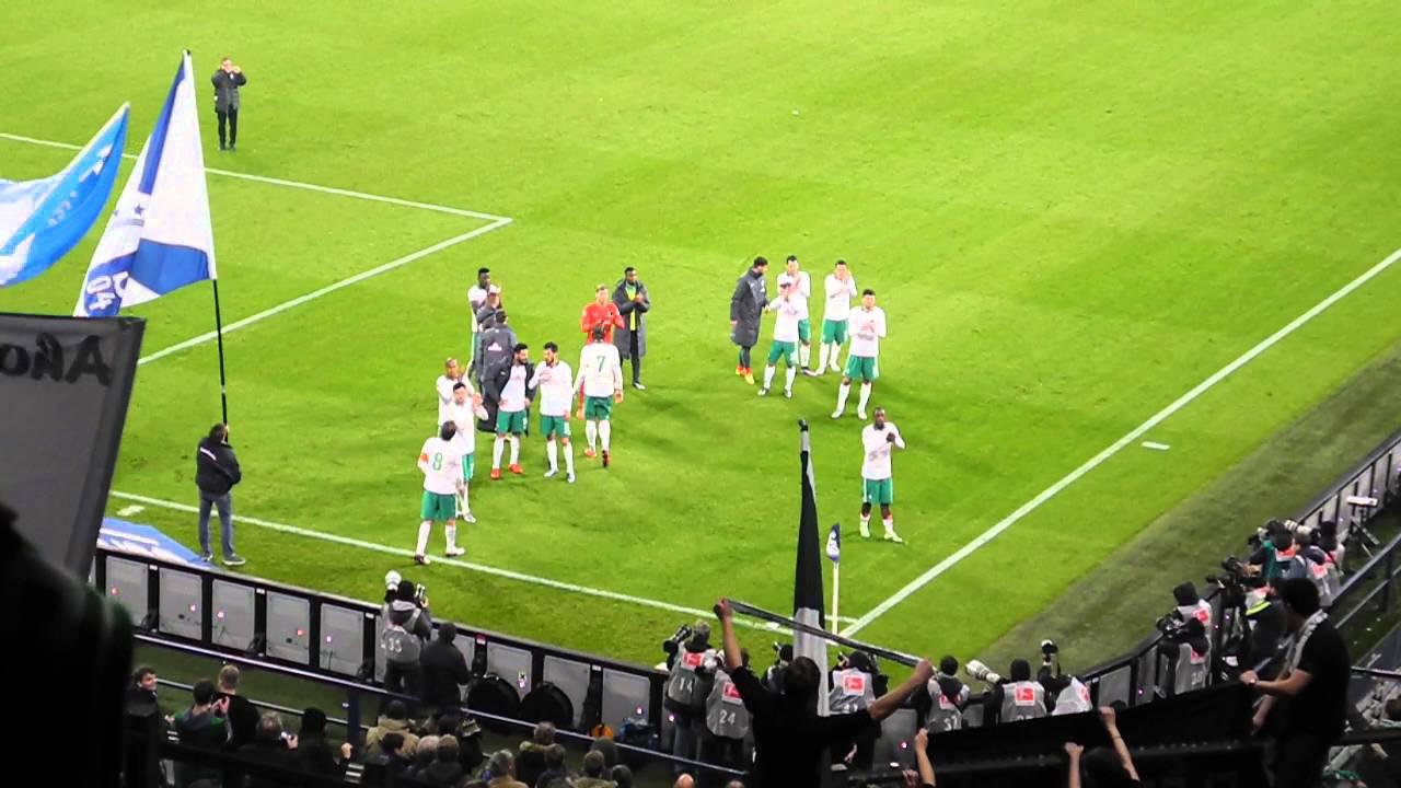 Schalke 04 Werder Bremen