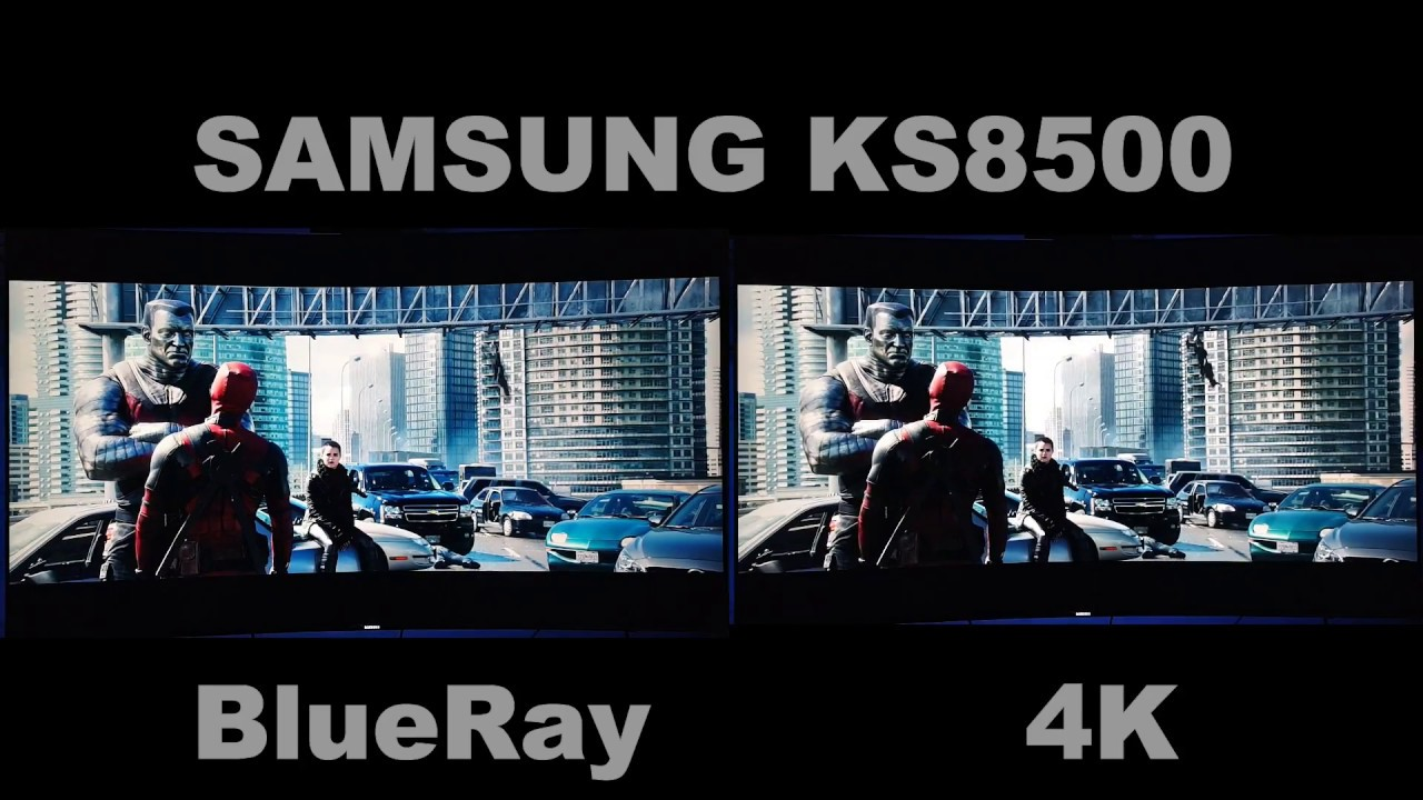 4k vs blue ray is it worth the price difference youtube