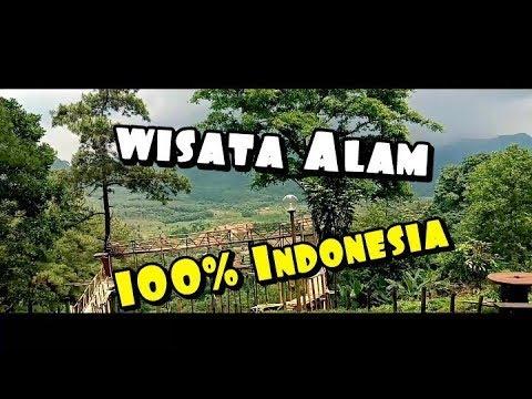 jelajah-alam-indonesia-|-wisata-kampung-pinus-cianjur