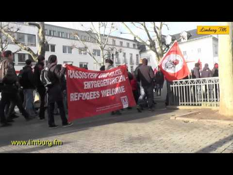 Limburg - Demonstration