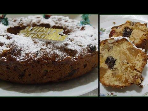 recette-du-gâteau-de-noël-aux-fruits-secs-et-aux-fruits-confits.