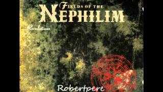 Fields Of The Nephilim - Blue Water  (Revelations)  1993