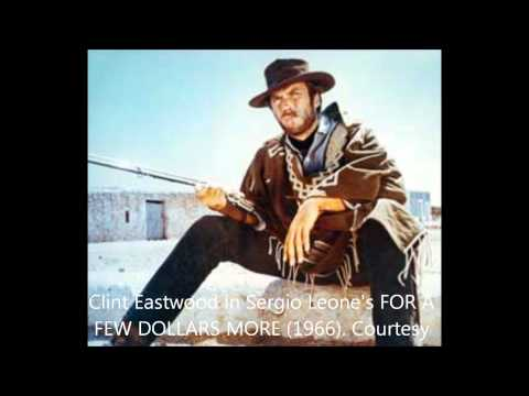 Ennio Morricone - Spaghetti Western Music Collection [Playlist] (High Quality Audio) clip
