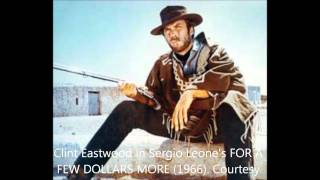 For A Few Dollars More - Final Duel Music (With Correct Editing)