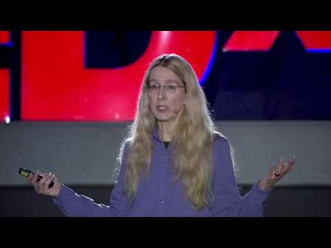 From past to future — never ending bridging | Ulana Suprun | TEDxKyiv
