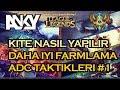 ADC ÖĞRETİCİ // KITE NASIL YAPILIR // DAHA İYİ FARMLA