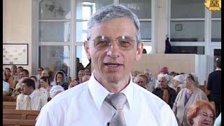 Праздник Троицы. Уроки чистоПисания