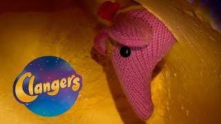 Clangers -  I Am Eggbot