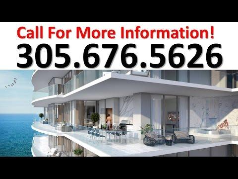 The Estates at Acqualina Sunny Isles – Aqualina New Construction Miami