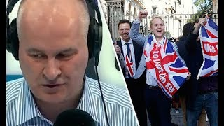 Moron of the Week (part 1 of 2): Iain Dale
