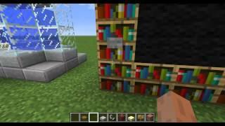 мебель и декор для дома в майнкрафт(В этом видео я буду показывать более 50 мебелей и декора., 2012-06-20T19:26:43.000Z)
