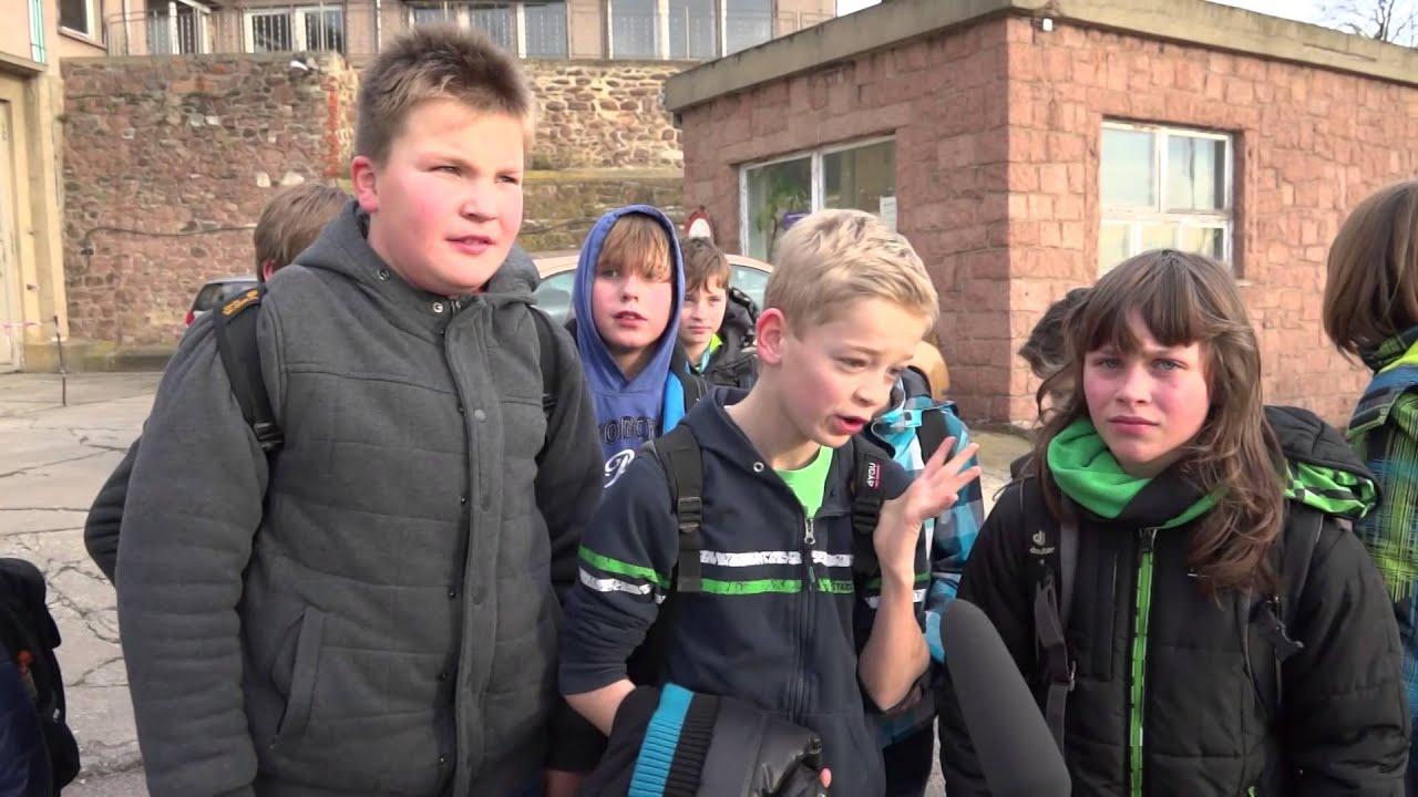 Jungs in der schule kennenlernen