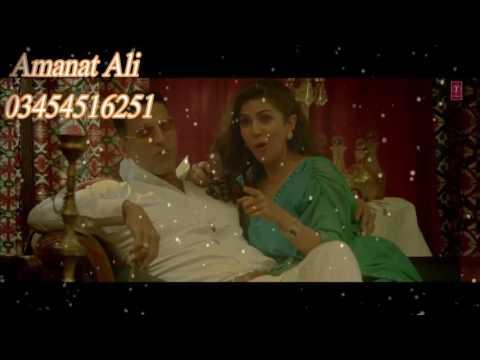 SOCH NA SAKE' (Full HD )  Akshay Kumar, Nimrat Kaur   Arijit Singh, Tulsi Kumar T-Seriesby AM