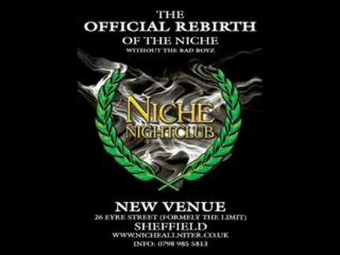 Niche - No Matter What They Say