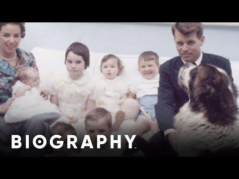 Robert F. Kennedy - Mini Biography