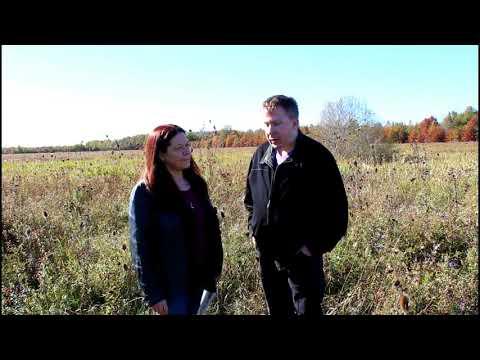 HauntingLIVE! - Chippawa Battlefield, Niagara Falls, Ontario