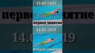 Плавание-управляй свободой! Персональные тренировки по плаванию в Аквакомплексе ЛУЖНИКИ 2019 г.