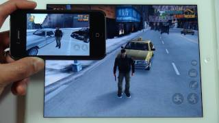 Grand Theft Auto 3 iPad/iPhone/iPod Touch - App Review