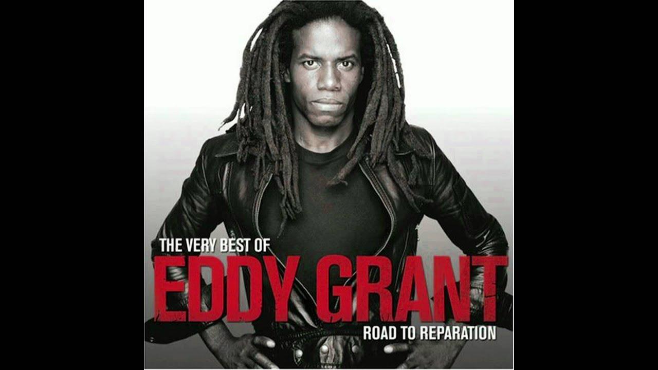 Eddy Grant Electric Avenue Youtube
