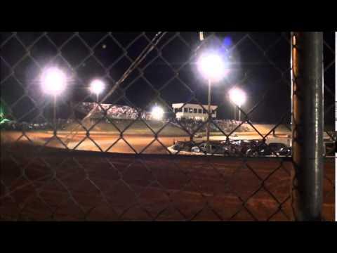 Cochran Speedway 10 18 14
