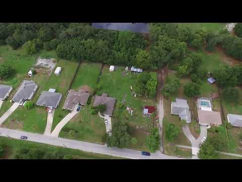 Aerial Video 870 E 10th Street