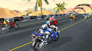 Bike Moto Race ( million Games) Android Gameplay FHD