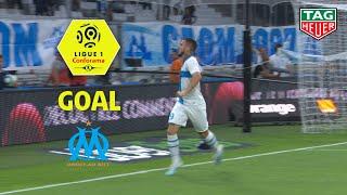 Goal Dario BENEDETTO (33') / Olympique de Marseille - AS Saint-Etienne (1-0) (OM-ASSE) / 2019-20