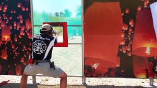 Звёзды практической стрельбы из пистолета