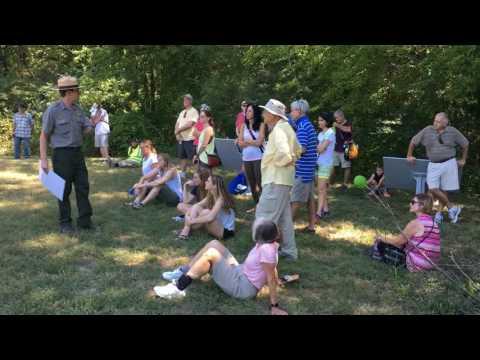 Sherman Reservation September 24, 2016