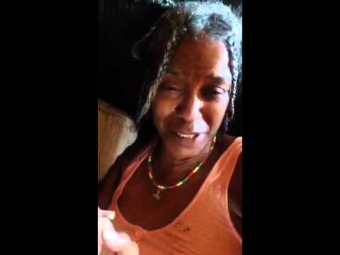 Queen Ra received a great referral gift wow on Periscope #420Nurses