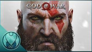 God of War (2018) - Complete Soundtrack OST + Tracklist