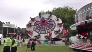Bute Park Cardiff music festival June 4th 2016