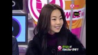 081126 와이드연예뉴스 원더걸스 (MKMF 대상 수상 비하인드)