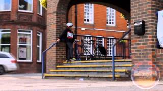 Joe Butterfield Local Edit
