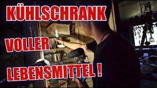 LOSTPLACE : Verwestes Fleisch in der Kegelbahn ! | ItsMarvin