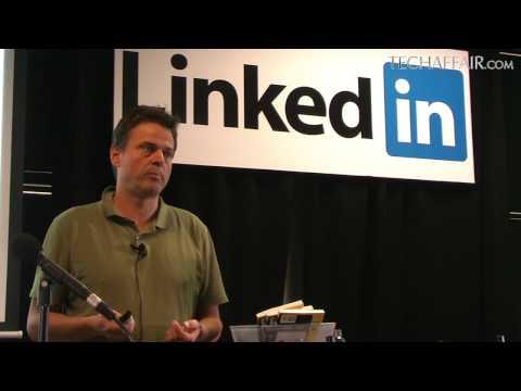 Martin Odersky Part 1 - LinkedIn Tech Talk