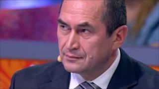 Ревизорро шоу  Суперпремьера  Среда 19 00