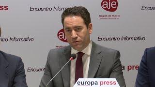 """Si PP gana las elecciones """"tipificará"""" como delito la convocatoria ilegal de referéndum"""