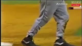 Serie 2002 SS vs Holguin 1