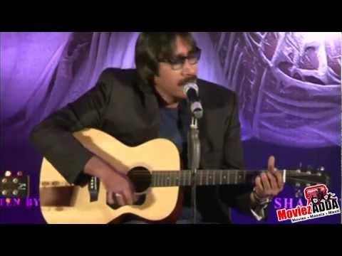 "Maula Song ""Jism 2"" -  Arko Pravo Mukherjee's Live Performance"