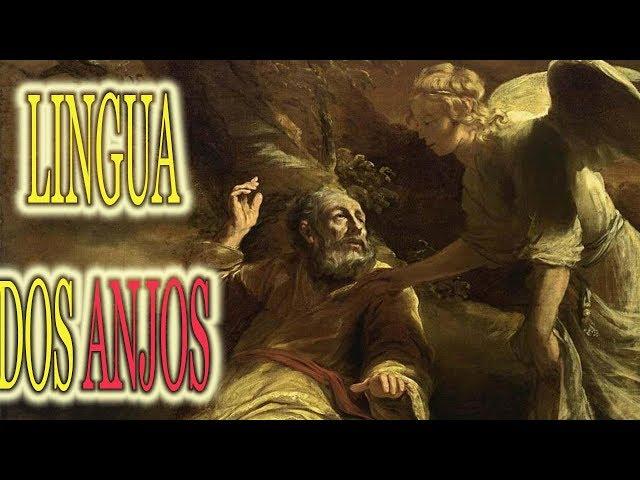 Códigos Secretos dos Anjos e o Conhecimento Proibido do Profeta Enoque
