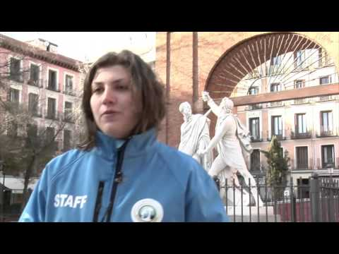 Docureality - Plaza Dos de Mayo (Madrid)