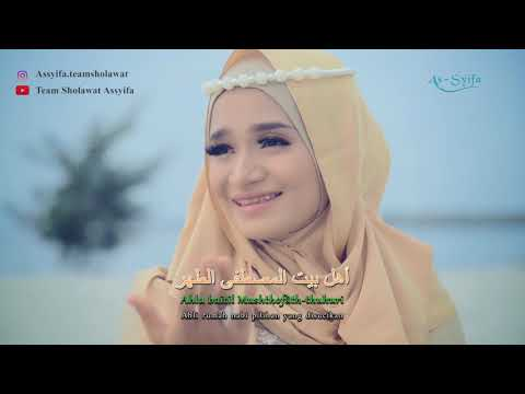 KUNTRIKSI - YAA ROSULALLAH VERSI TUMHIHO (COVER BY AS SYIFA)