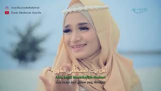 KUNTRIKSI - YAA ROSULALLAH VERSI TUMHIHO (COVER BY AS SYIFA)