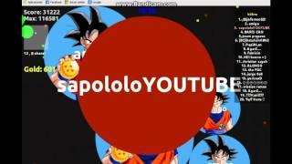 lo mas epico en agarz dominio total SAPOLOLO FT. amigo