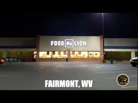 Oldie But Goodie - Food Lion - Fairmont, WV